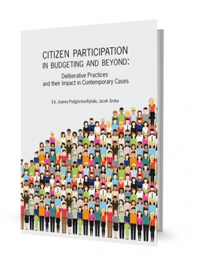 Citizen Participation in Budgeting and Beyond: Deliberative Practices and their Impact in Contemporary Cases