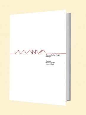 Manual II. Communication Design. Antologia
